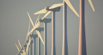 В Узбекистане объявлен первый тендер на строительство ветряной электростанции