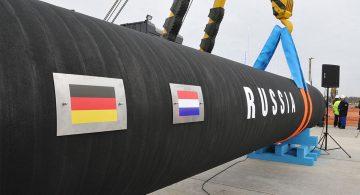 Поставки российского газа в Европу не уменьшатся в ближайшее время