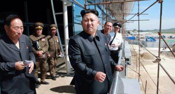 Проводит ли Китай испытания ядерных зарядов: расследование The Wall Street Journal