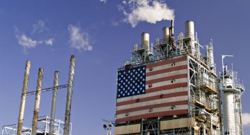 Нефтяная промышленность США переживает кризис