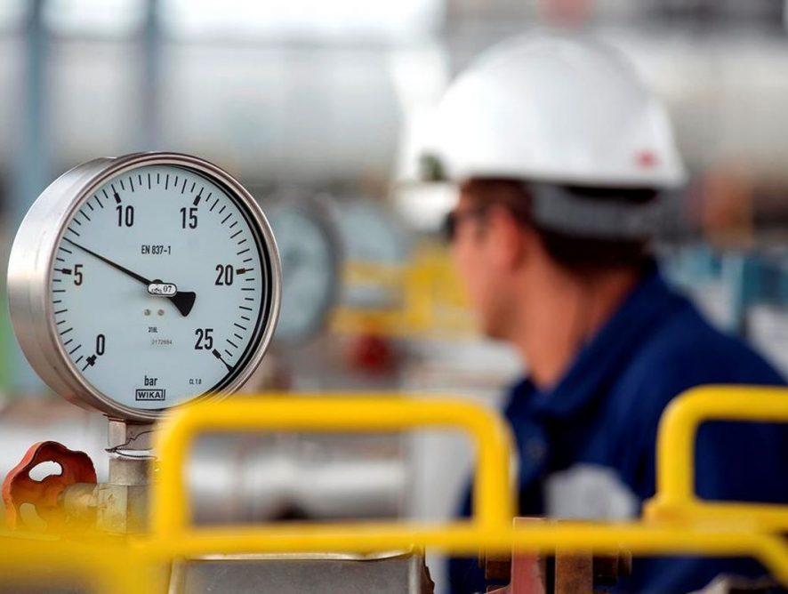 Стоимость газа в Европе стремительно падает: причины обвала