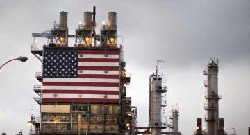 Нефтедобыча в США катастрофически снижается: обзор отрасли
