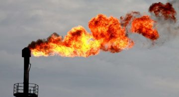 Сжигание попутного природного газа: экологическая и экономическая проблемы утилизации