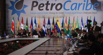 Венесуэла хочет возобновление поставок по программе Petrocaribe
