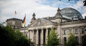 Бундестаг принял закон о прекращении использования угля в энергетике