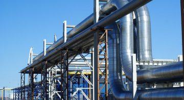 Китай отказался от газа из Канады в пользу поставок из России