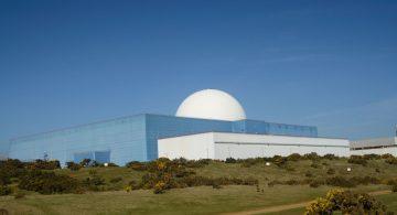 В Великобритании планируется сооружение АЭС Sizewell C