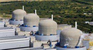 Строительство новых АЭС необходимо для энергетической безопасности Франции
