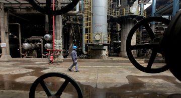 Китай наращивает закупки нефти: причины роста импорта на сырье