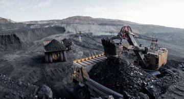 Российский и американский уголь заменит Великобритании внутреннюю добычу