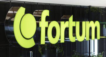"""Финляндская компания Fortum планирует провести проверку АЭС """"Ловииза"""""""