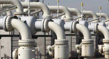 Природный газ в качестве топлива: перспективы сырья
