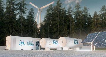 Зеленый водород может вытеснить с рынка серый: прогноз от банка Morgan Stanley