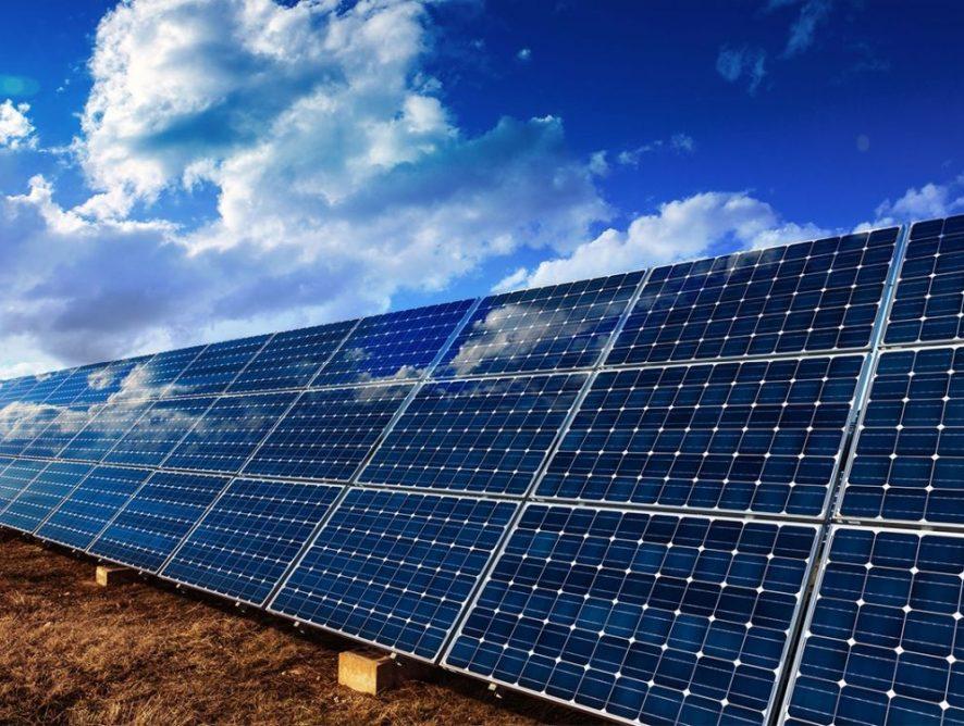 Американская компания First Solar перейдет на возобновляемую электроэнергию