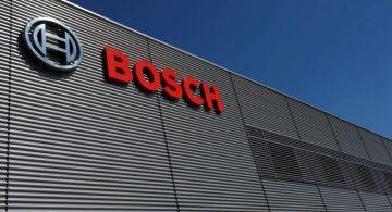 Компания Bosch заключила контракт на поставку солнечной энергии
