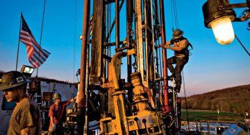 Почему сланцевая нефть в США переживает кризис