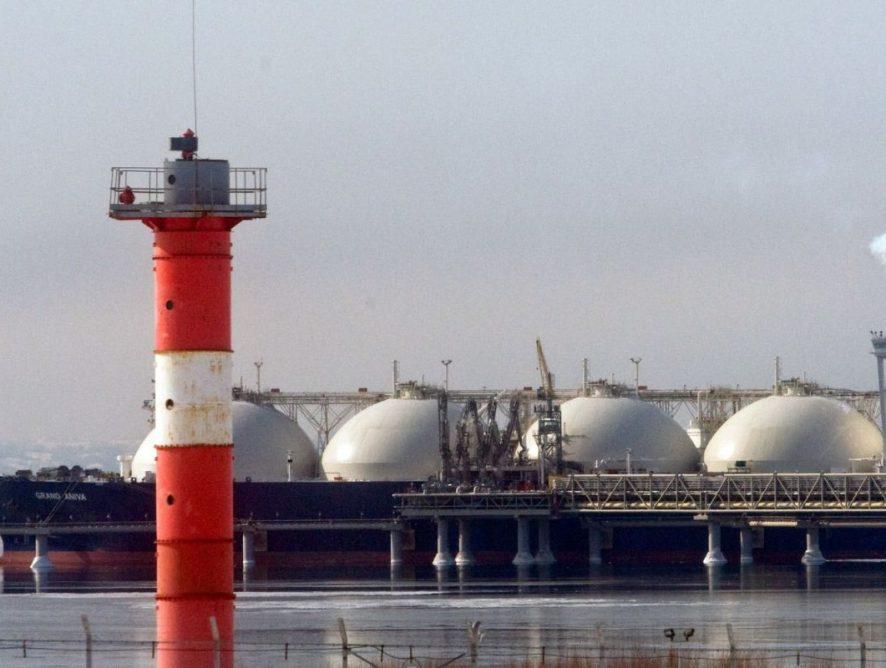 Стоимость СПГ из США дороже, чем российский трубопроводный газ