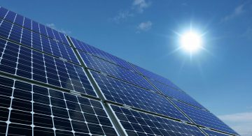 Корпорация Enel Green Power построила вторую очередь солнечной электростанции Roadrunner