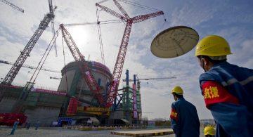 Китайское правительство утвердило план строительства новых энергоблоков