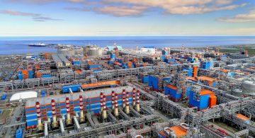 Российские инновации в сфере СПГ позволяют отказаться от импортных поставок материалов