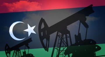 После длительного упадка добыча нефти в Ливии восстанавливается