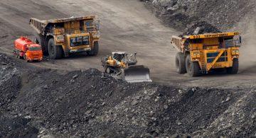 Добыча угля в РФ начнет расти после 2021 года: динамика увеличения объемов