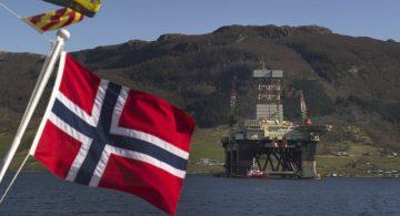 Компании Норвегии вынуждены сократить разработку новых месторождений