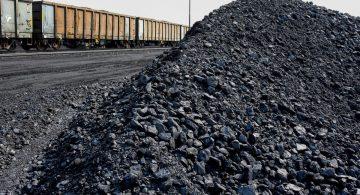 Российские поставки угля в Китай увеличиваются с первого полугодия 2020