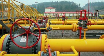 Природный газ в Китае продолжает пользоваться спросом