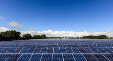 В Нидерландах заработал проект солнечной электростанции SinneWetterstof