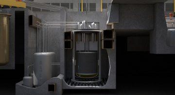 В Канаде активно разрабатывают жидкосолевой реактор