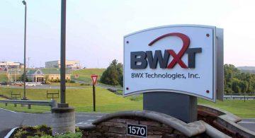 Компания BWX Technologies применяет технологию 3D-печати для производства реакторных компонентов