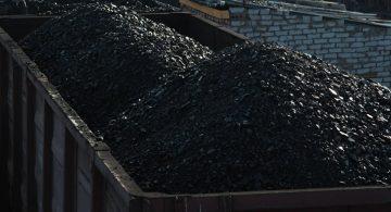 Поставки угля из России в Украину увеличились на фоне пандемии