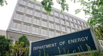 Министерство энергетики США выделило гранты на разработку новых реакторов