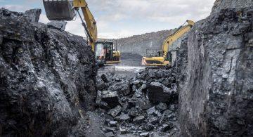 Объем добычи угля в России в 2021 году снизится по сравнению с 2020