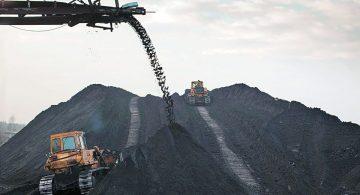 У российских поставщиков угля уменьшилась маржинальность бизнеса