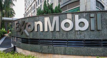 Компания ExxonMobil продает активы в Северном море