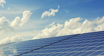 Китайская компания Trina Solar построит завод по производству фотоэлементов