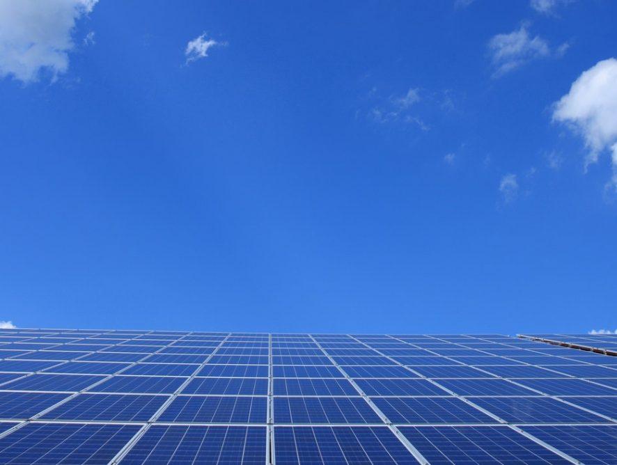 К 2030 году солнечная энергетика США вырастет в 4 раза