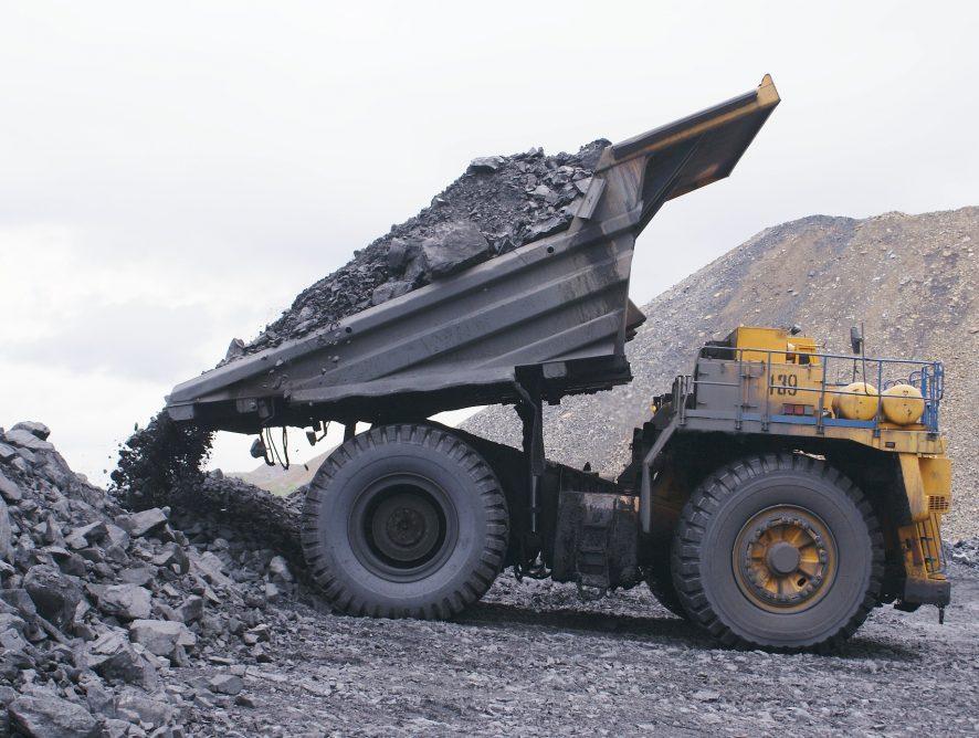 Китайская провинция Гуйчжоу закрыла 477 угольных шахт